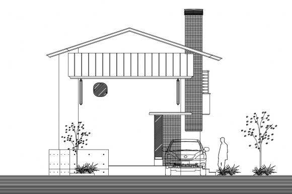 コラボ住宅
